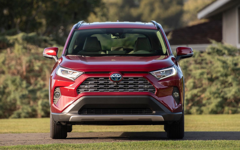 Toyota Suv Names >> Comparison - Audi Q3 Quattro 2019 - vs - Toyota RAV4 Limited 2019 | SUV Drive