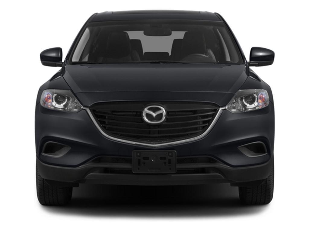 Mazda mazda cx 9 front grill : Comparison - Audi Q5 SUV 2016 - vs - Mazda CX-9 Grand Touring 2015 ...