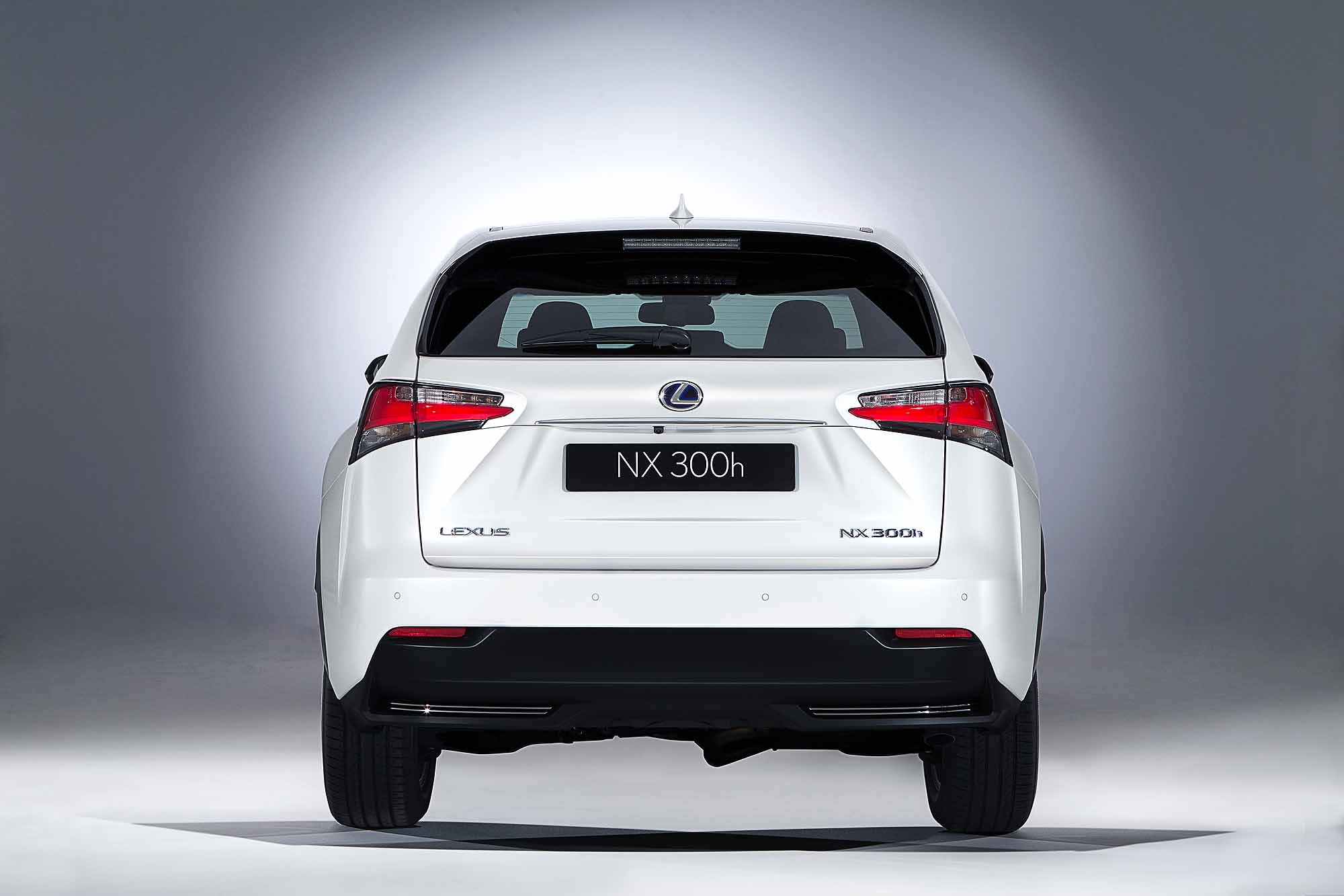 comparison lexus nx 300h 2016 vs toyota c hr hybrid 2017 suv drive. Black Bedroom Furniture Sets. Home Design Ideas