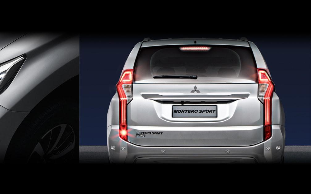 Subaru Forester Off Road >> Comparison - Mitsubishi Montero GLS 2017 - vs - Subaru Forester Premium 2017 | SUV Drive