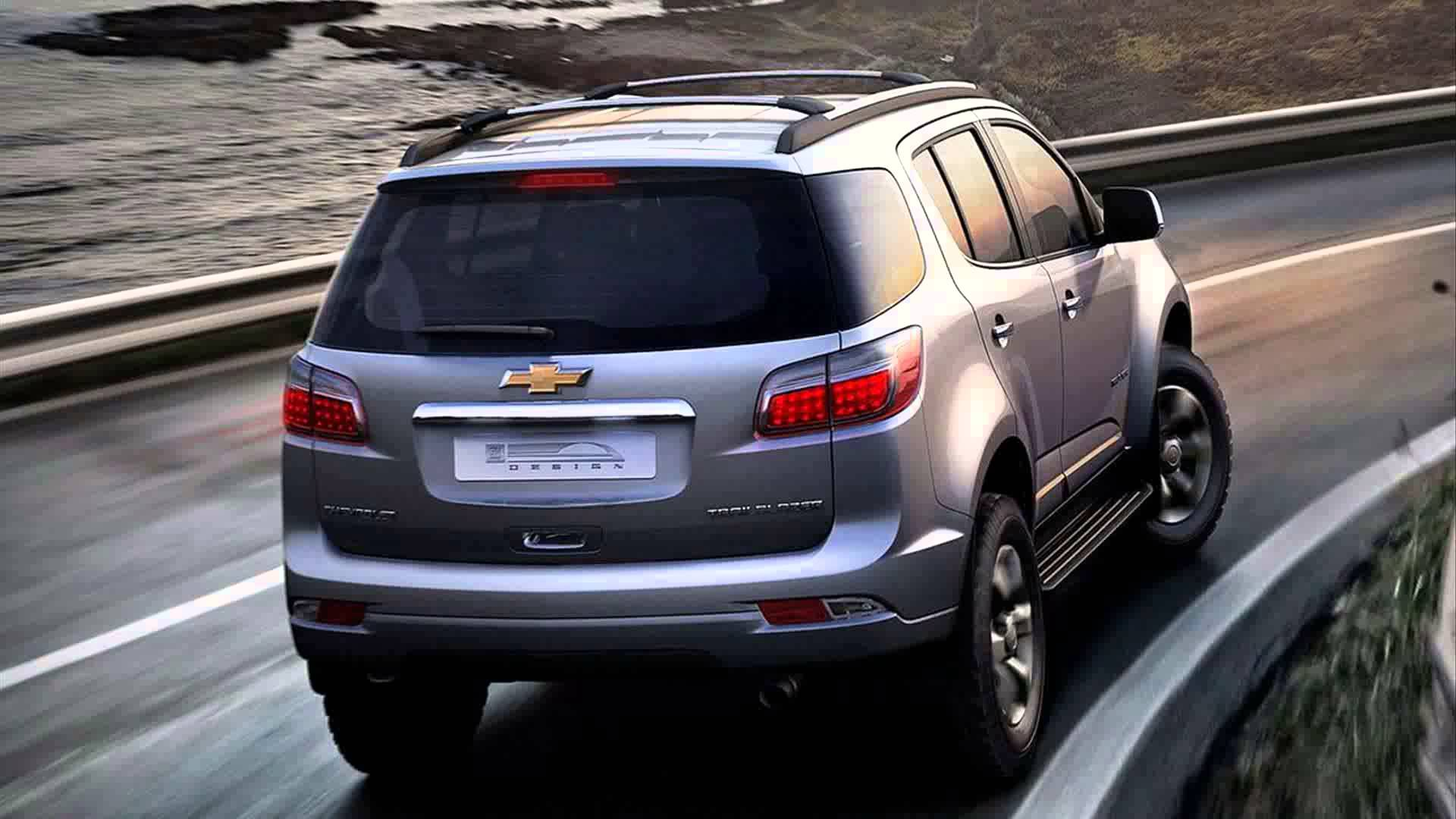 2015 Chevy Trailblazer >> Comparison Chevrolet Trailblazer 2015 Vs Chevrolet Trax Lt