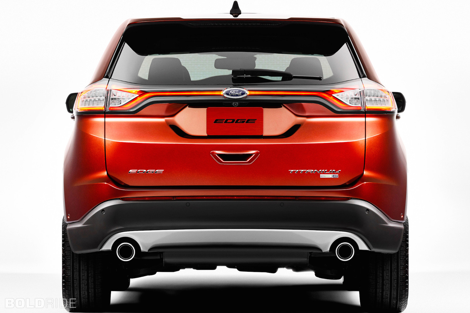 Image Result For Ford Edge Iihs
