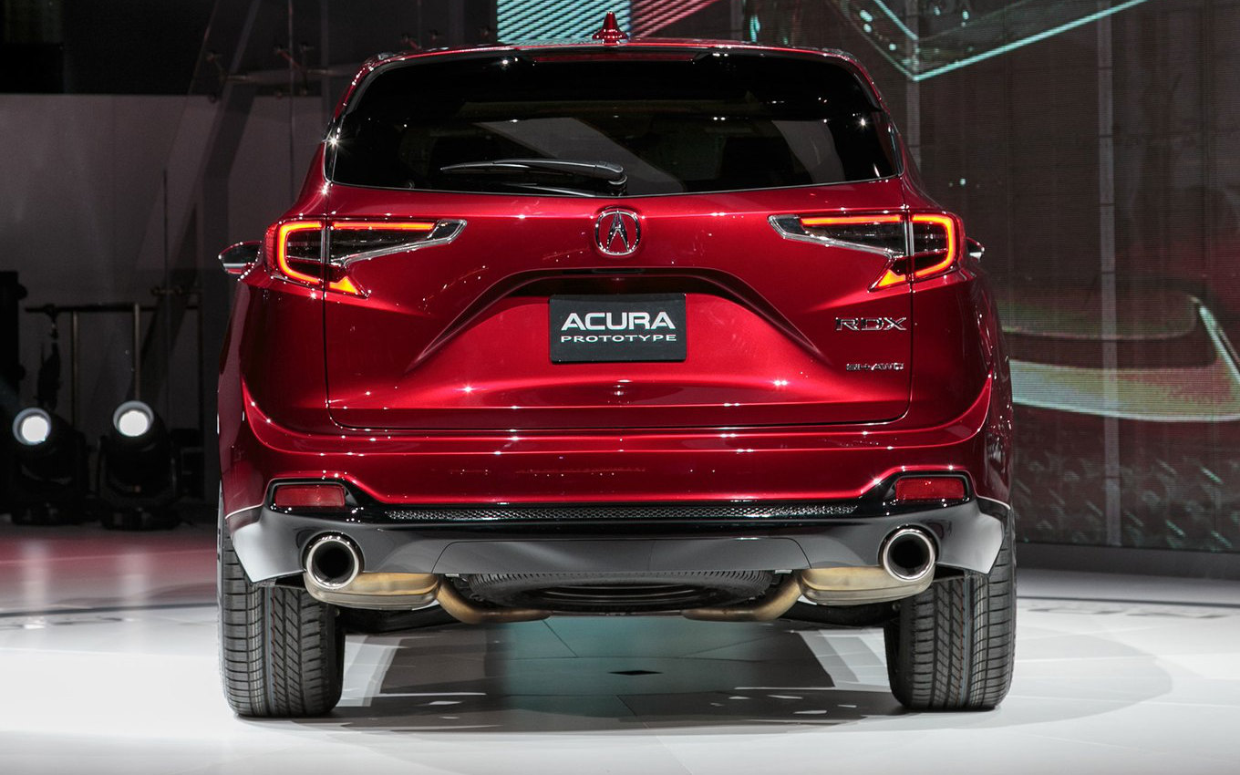 Image Result For Best Acura Rdx First Drive