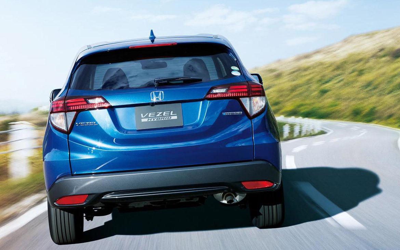 Comparison Honda Vezel G 2016 Vs Nissan Juke Sl 2017