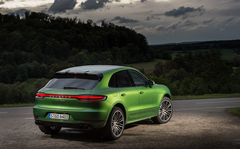 2020 Porsche Macan SUV Digital Showroom | Hennessy Porsche ...  |2020 Porsche Macan Suv