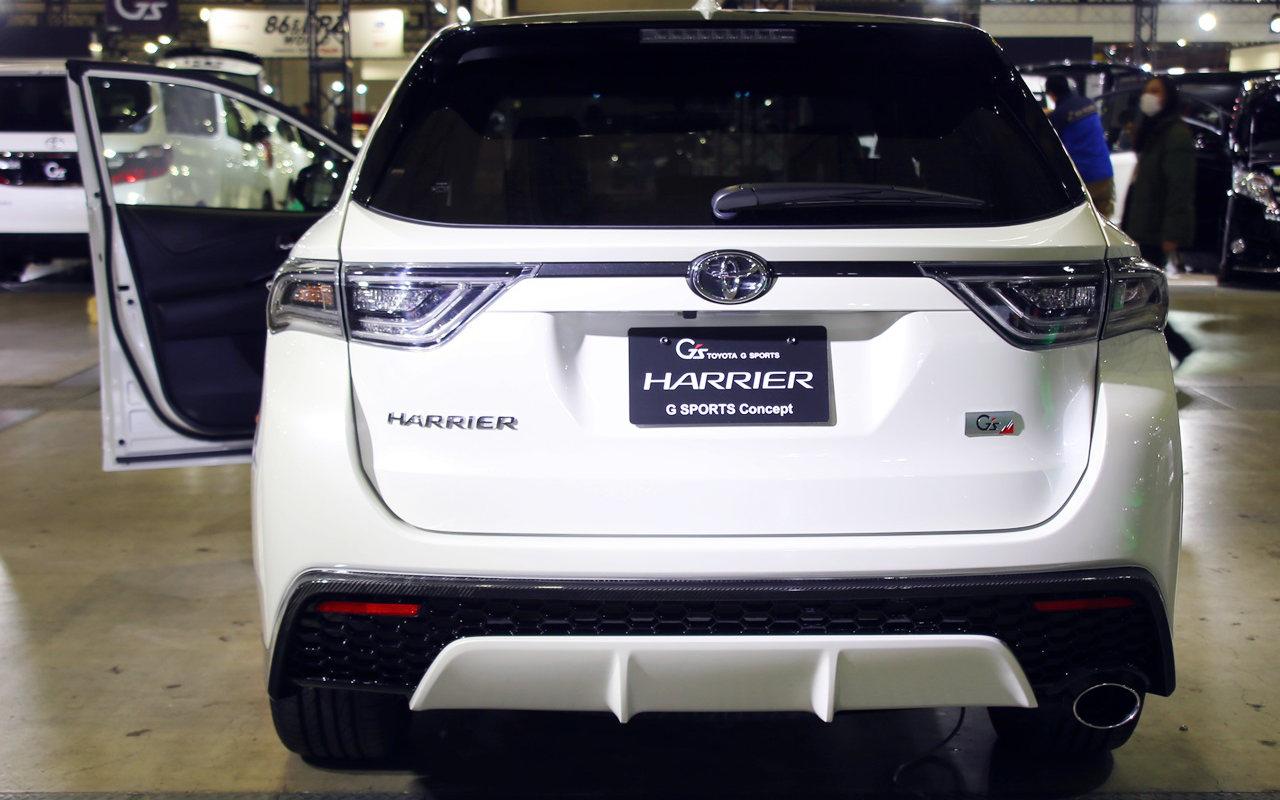 2017 Honda Hrv >> Comparison - Honda Vezel HYBRID Z 2016 - vs - Toyota Harrier 2016 Premium hybrid   SUV Drive