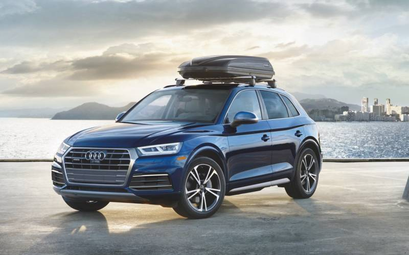 comparison audi q5 prestige quattro 2018 vs bmw x3 m40i 2018 suv drive. Black Bedroom Furniture Sets. Home Design Ideas
