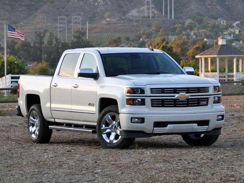 comparison ford f 150 supercrew lariat 2015 vs chevrolet silverado 1500 crew cab ltz 2015. Black Bedroom Furniture Sets. Home Design Ideas