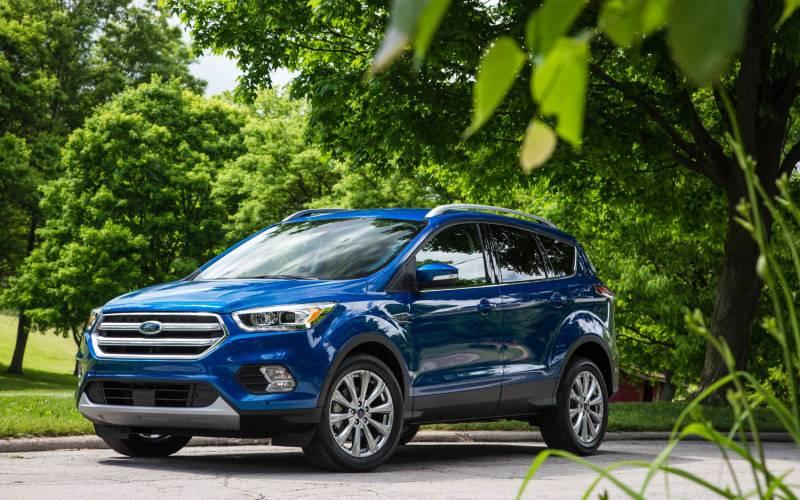 Ford Kuga Titanium Awd 2017 Price Specs Carsguide
