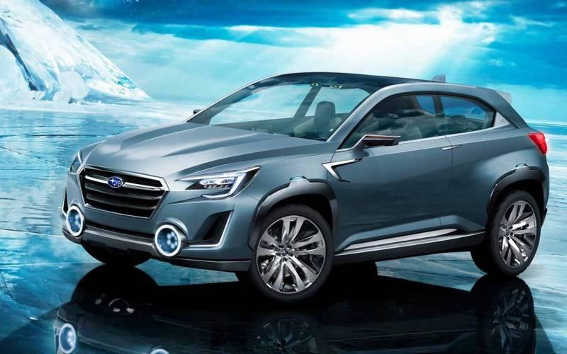 Comparison Toyota Rav4 Suv 2017 Vs Subaru Crosstrek Hybrid 2016 Drive