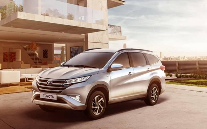 New Perodua Kembara 2019