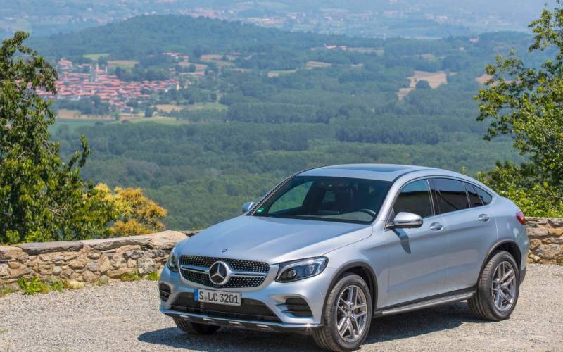 Comparison Subaru Forester Sport 2019 Vs Mercedes