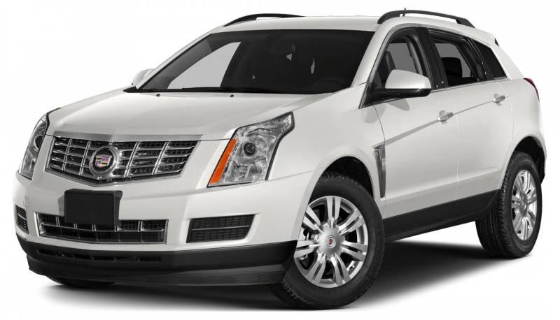 Steinle Cadillac Gmc >> Gmc Terrain Vs Cadillac Srx | Autos Post