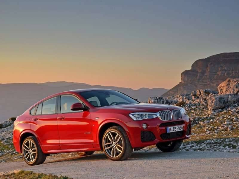 Comparison Bmw X4 Xdrive35i 2016 Vs Audi Q5 Suv 2016 Suv Drive