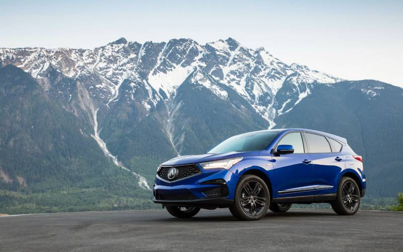 Cadillac Xt5 2018 Vs 2019 - Cadillac Cars Review Release ...