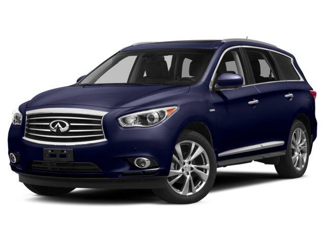 Comparison infiniti qx60 hybrid 2 5 2015 vs for Infiniti qx60 vs honda pilot