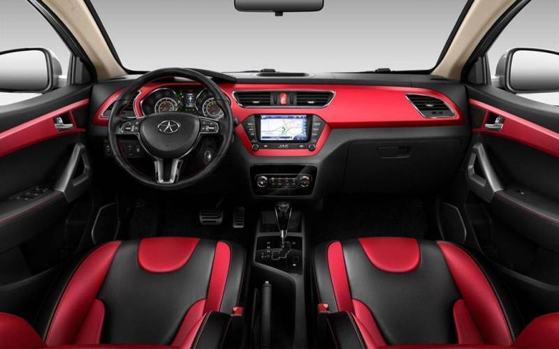 Image Result For Ford Ecosport Interior Pictures