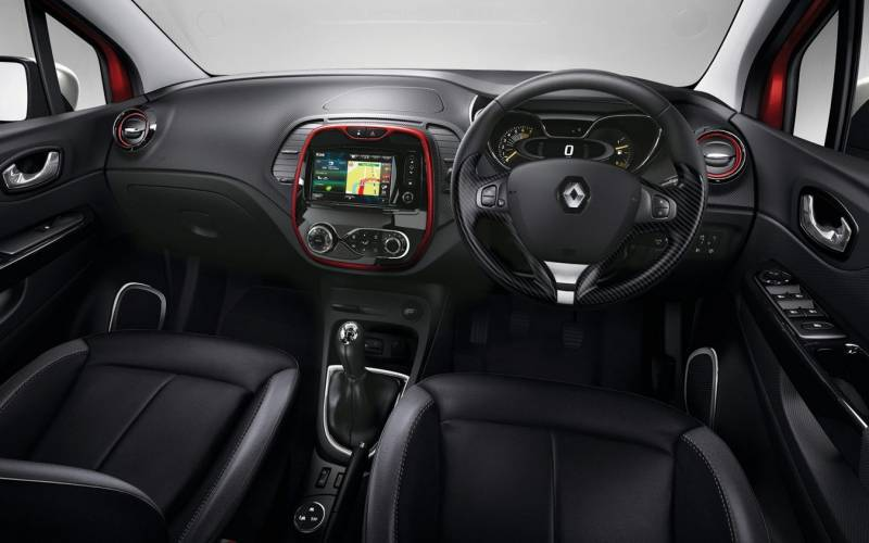 Comparison Hyundai Kona Se 2018 Vs Renault Captur