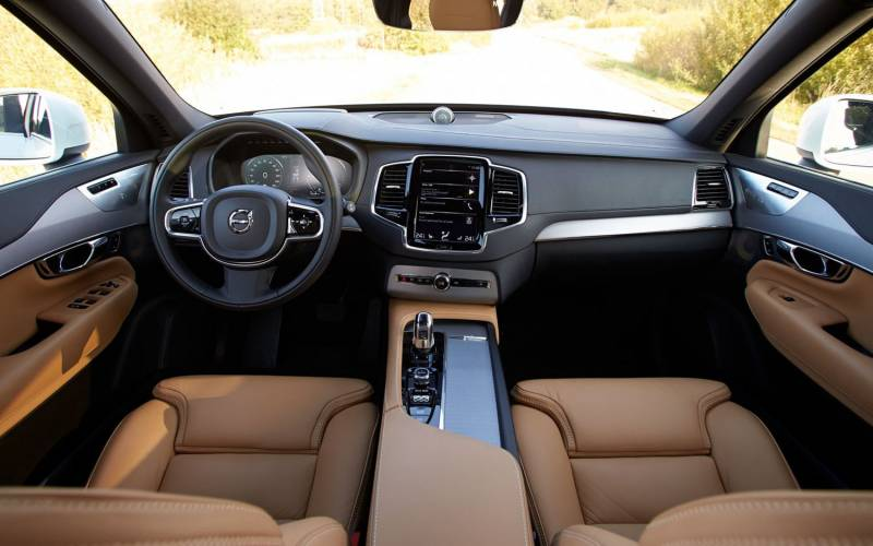 Volvo Xc90 Commercial >> Volvo Xc90 Commercial Best Car Price 2020