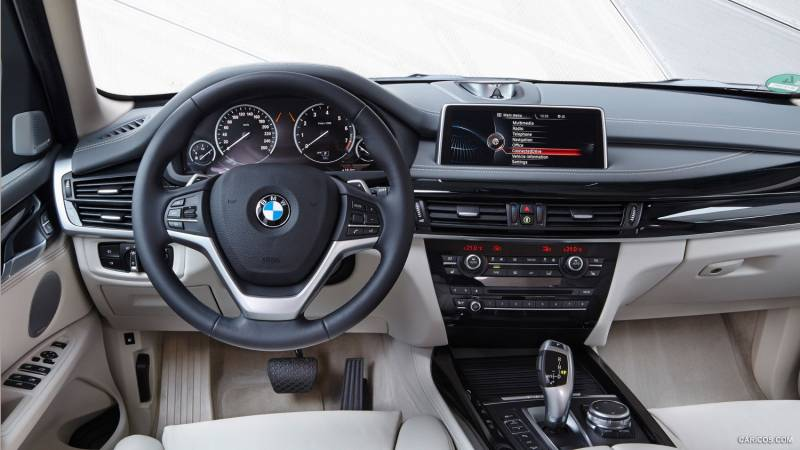Comparison Bmw X5 Xdrive50i 2016 Vs Bmw X5 Edrive