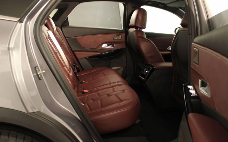 Ds 7 Crossback Hybrid 2018 Suv Drive