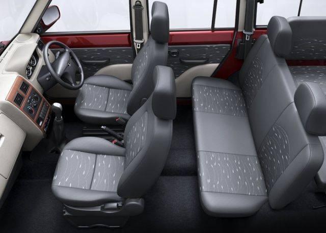 Comparison Tata Sumo Gold Gx 2015 Vs Porsche Macan