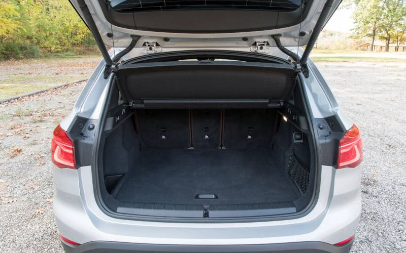 Comparison - BMW X1 xDrive28i 2019 - vs - Acura RDX ...