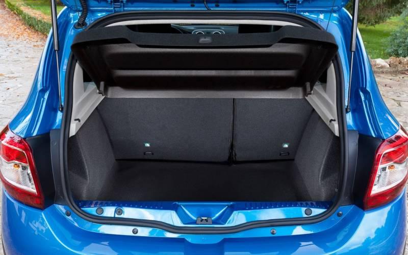 Comparison Renault Kadjar 2019 Vs Dacia Sandero