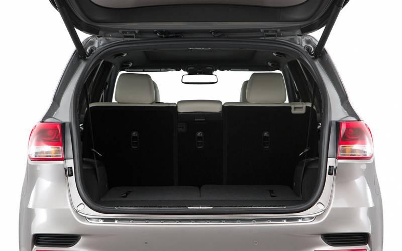 Kia Sorento SX 2018 | SUV Drive