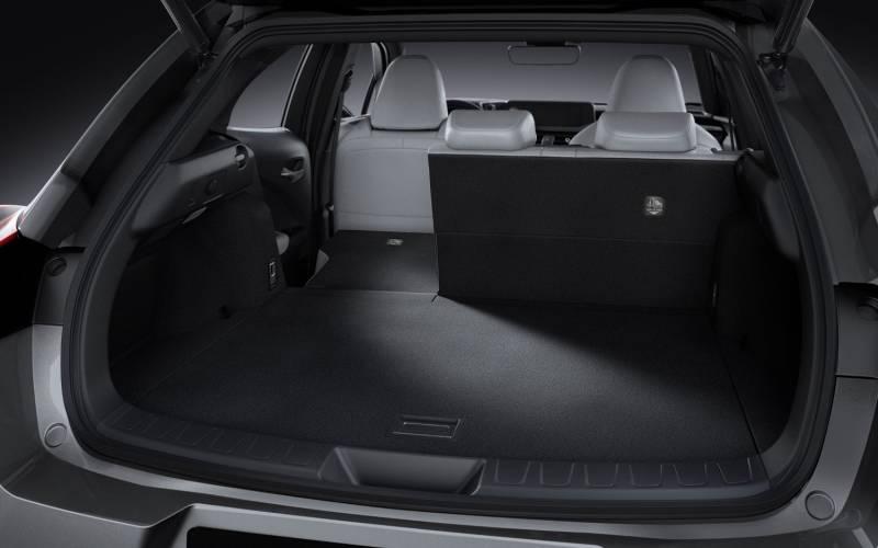 Comparison - Lexus UX F Sport 2018 - vs - Toyota C-HR ...