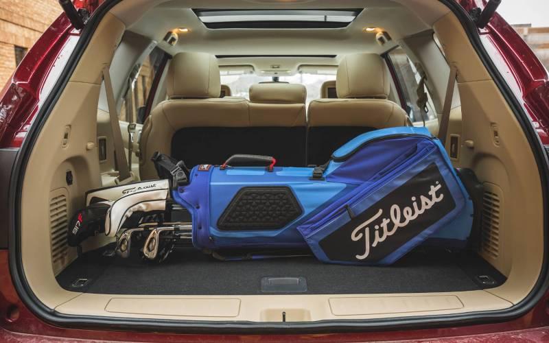 Comparison Subaru Ascent Premium 2019 Vs Nissan