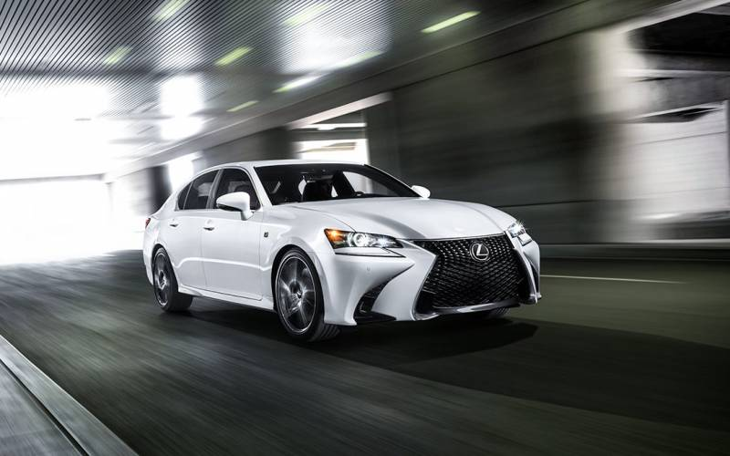 comparison lexus is 350 2018 vs lexus gs 300 f sport 2018 suv drive. Black Bedroom Furniture Sets. Home Design Ideas