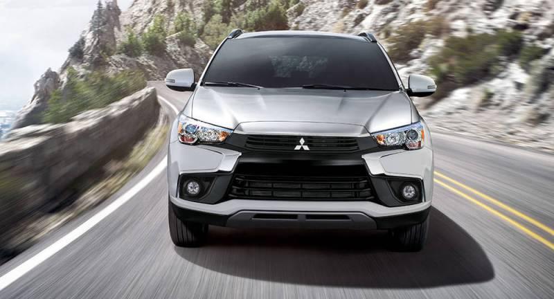 Mitsubishi outlander vs holden captiva