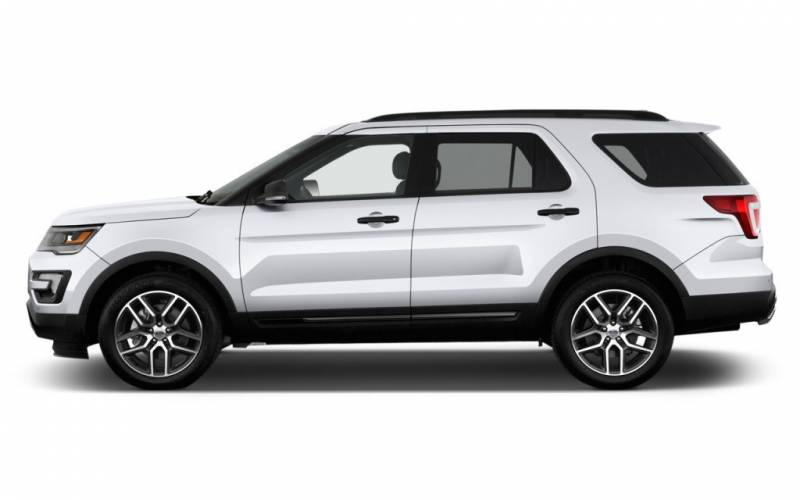 comparison honda pilot 2015 vs ford explorer sport. Black Bedroom Furniture Sets. Home Design Ideas
