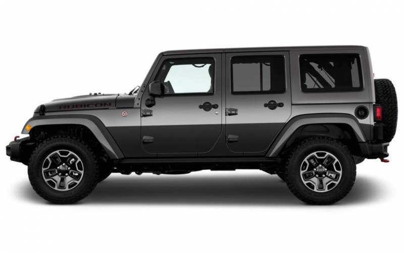jeep wrangler unlimited rubicon hard rock convertible 2017. Black Bedroom Furniture Sets. Home Design Ideas