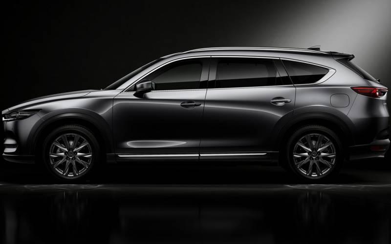 Comparison Peugeot 5008 Gt Line 2018 Vs Mazda Cx 8