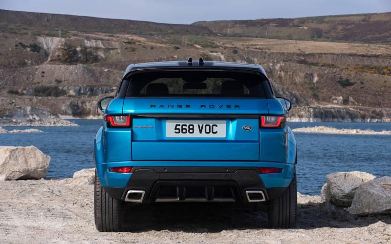 Comparison - GMC Yukon Denali 2021 - vs - Land Rover Range ...