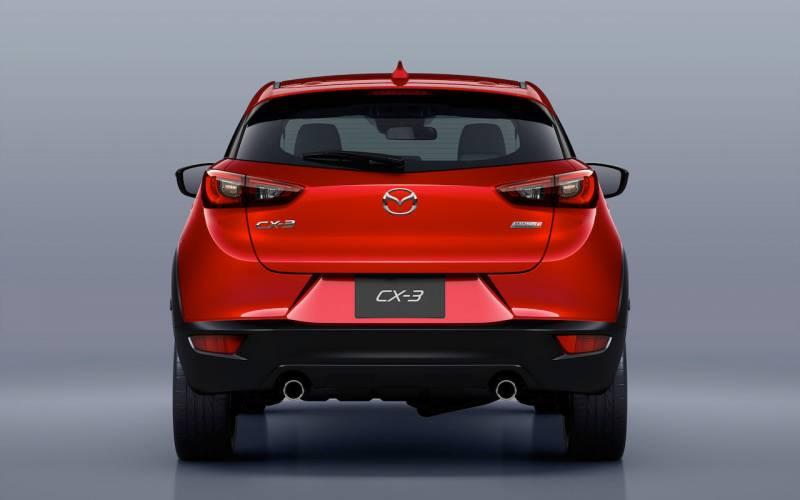 Comparison Toyota C Hr Hybrid 2017 Vs Mazda Cx 3